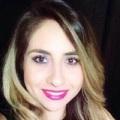 Alejandra Flores Valverde, 30, Monterrey, Mexico