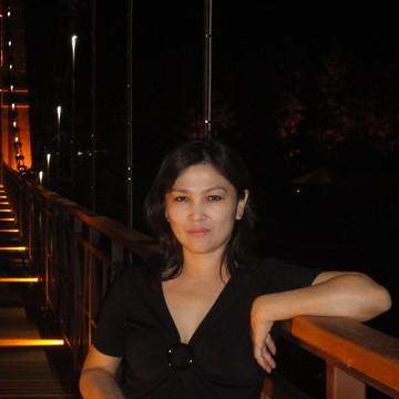 Galiya, 38, Almaty (Alma-Ata), Kazakhstan