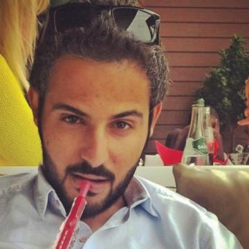 Mohanad, 28, Khobar, Saudi Arabia