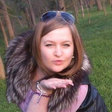 Anastasia, 26, Moldova Noua, Romania