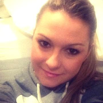 Denise, 33, El Paso, United States