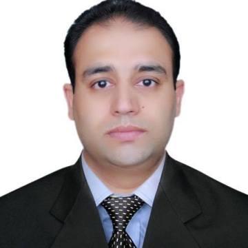 ali, 38, Islamabad, Pakistan