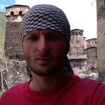 tato, 39, Tbilisi, Georgia