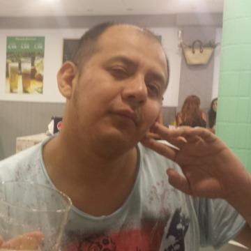 IVAN, 36, Fuenlabrada, Spain