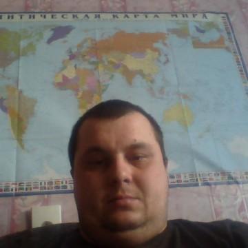Дмитрий, 37, Roslavl, Russia