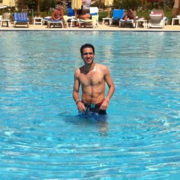 Mag Man, 30, Cairo, Egypt