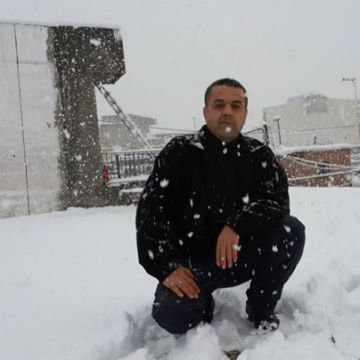 Aso Hawrami, 33, San Adrian, Spain
