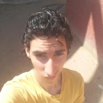 Raizo, 20, Giza, Egypt