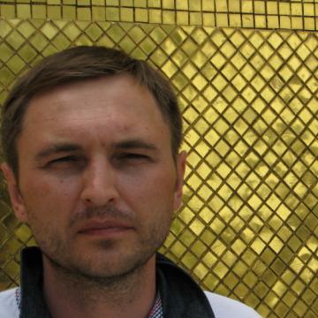 Данил, 39, Moscow, Russia