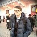 Vitaliy Shevchenko, 20, Moscow, Russia