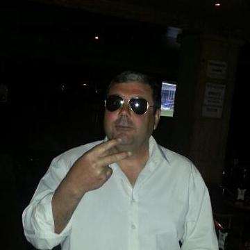 Manuel Lopez Martin, 44,