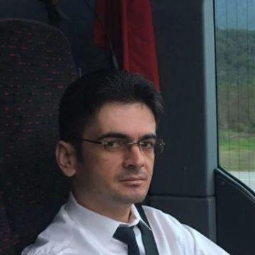 Recai Durdubaş, 34, Izmir, Turkey