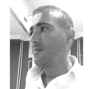 Cengiz İnceoğlu, 37, Ankara, Turkey