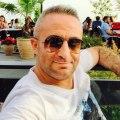 Ali, 42, Istanbul, Turkey