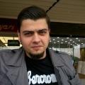 Sezgi, 26, Izmir, Turkey