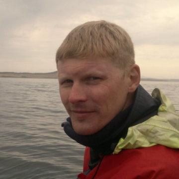 Sergey, 41, Lyngby, Denmark