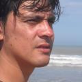 Cristhian Penna, 39, Cancun, Mexico