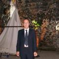 Alberto Ferrero, 45, Torino, Italy
