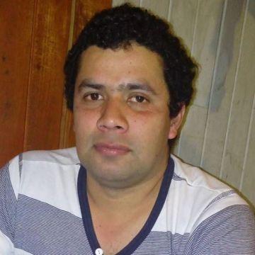 Sergio Quezada, 38, Santiago, Chile