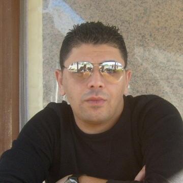 Naser, 35, Dubai, United Arab Emirates
