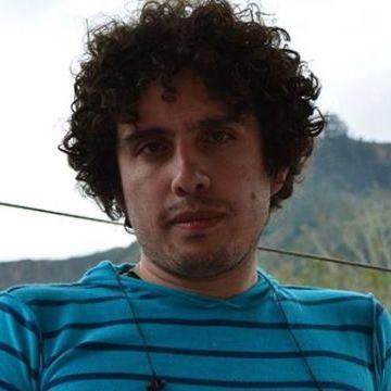 Fabian Miranda, 32,