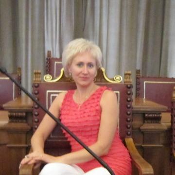 Valentina Begeba, 48, Pinsk, Belarus