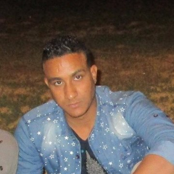 Abo Salime Algzare, 22, Hurghada, Egypt