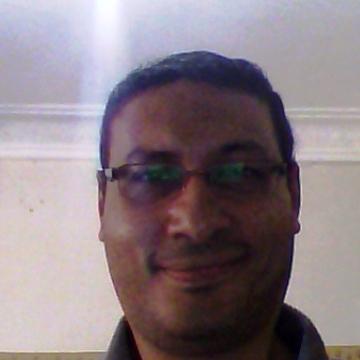Moustafa, 44, Alexandria, Egypt
