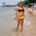 Marina, 28, Ekaterinburg, Russia