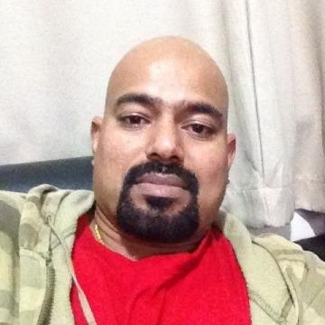 John samuel, 41, Auckland, New Zealand