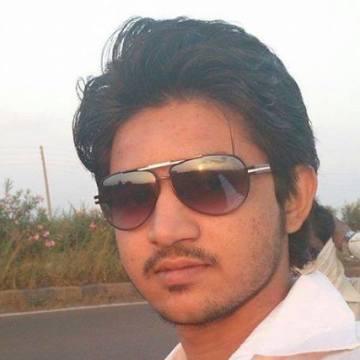 Sunil Chavan, 25, Mumbai, India