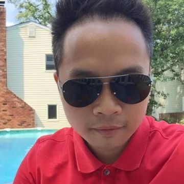 Do Thanh Binh, 35, New York, United States