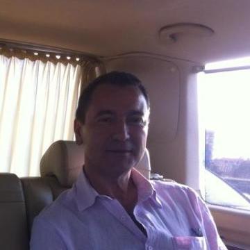 Osman, 44, Kutahya, Turkey