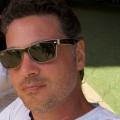 Adham Obeid, 40, Dubai, United Arab Emirates