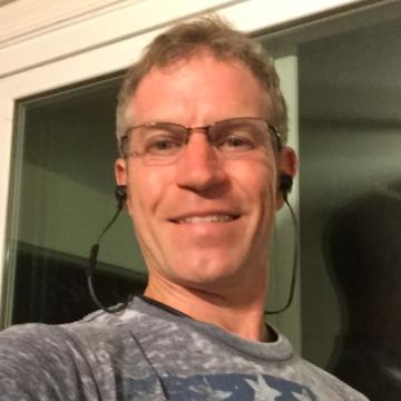 Steve, 48, Stafford, United States