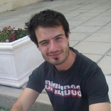 Nacho Stankunas, 28, Punta Alta, Argentina