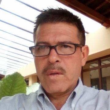 Antonio, 51, Medellin, Colombia
