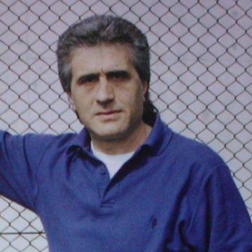 Antonio Amerato, 66, Napoli, Italy