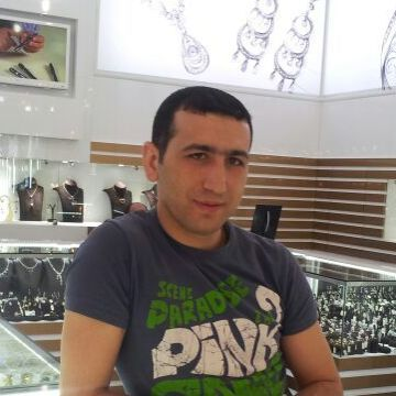 safar, 31, Baku, Azerbaijan