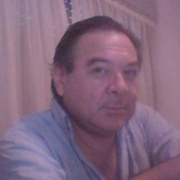 Antonio Sciara, 53, Rosario, Argentina