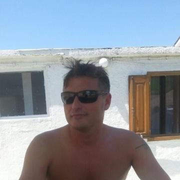 Cristian Cocchi, 45, Bergamo, Italy