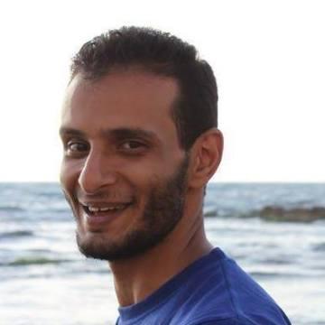 Mohamed Fakhry, 29, Cairo, Egypt