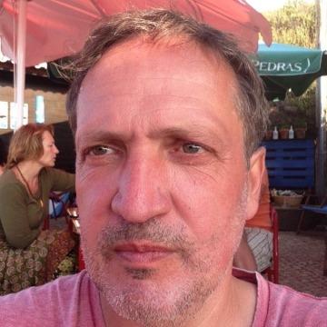 Ledoux, 46, Gent, Belgium