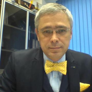 Vladimir, 44, Ekaterinburg, Russia