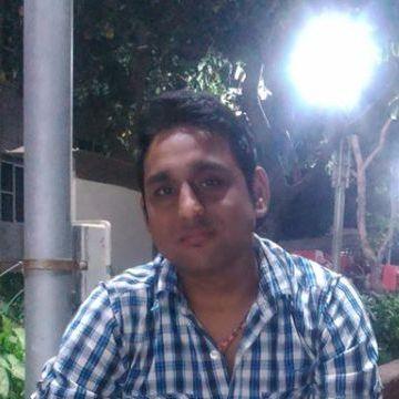 Abhay Sharma, 24, Delhi, India