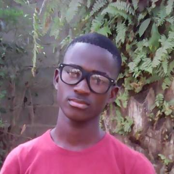 yohou, 20, Abidjan, Cote D'Ivoire