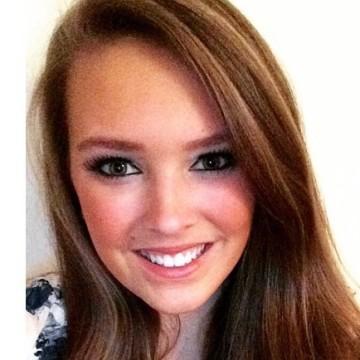 Sophie Jones, 20, London, United Kingdom