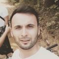 unal, 28, Istanbul, Turkey