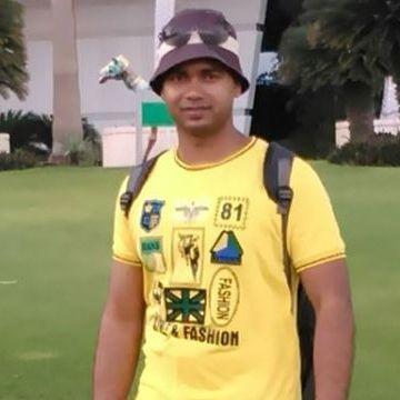 Mokbul Hossain, 25, Dubai, United Arab Emirates