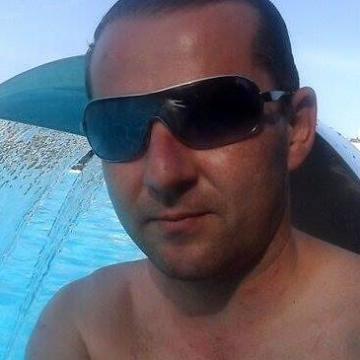 Tavi, 36, Timisoara, Romania